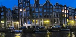 Amsterdam in Amsterdam