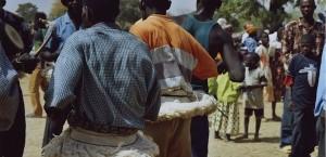 Burkina Faso in Burkina Faso