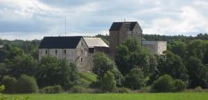 Kastelholm, Åland in Åland