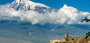 Kohrvirab, Armenien in Armenien