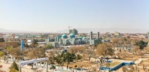 Nowruz, Afghanistan in Afghanistan