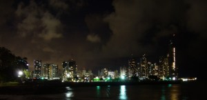 Panama  in Panama