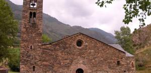 Sant Martí de la Cortinada, Andorra in Andorra