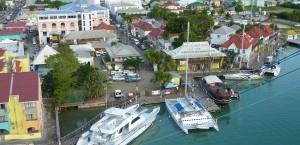 St. John´s, Antigua in Antigua