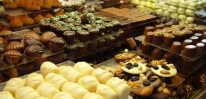 Spezialität Belgiens: Belgische Schokolade in Belgien