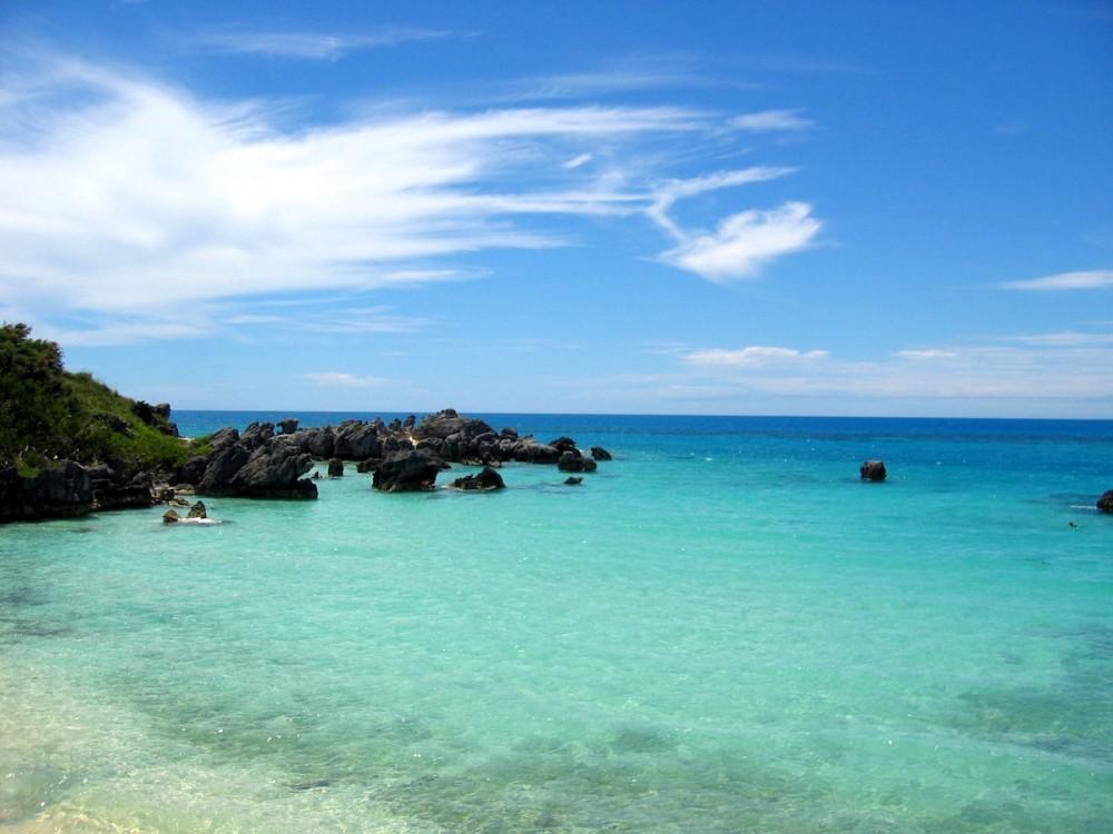 bahamas beste reisezeit