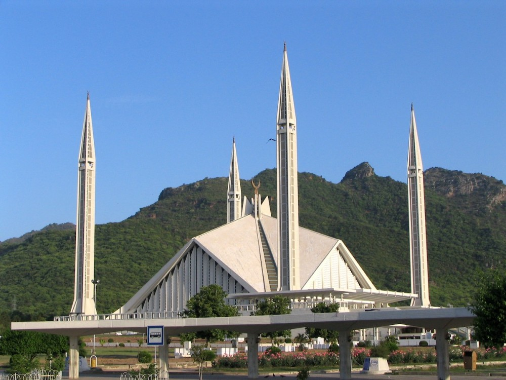 Beste dataprogrammer i Pakistan