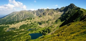 Tatra in Slowakei
